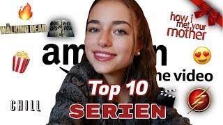 Die 10 BESTEN Amazon Prime SERIEN🍿😍   May Beth