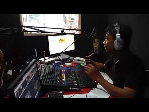 Seba Baduy & Tren Pariwisata Kemasan (Radio Serang GaweFm 102.8 KHz) - Cep Ocim