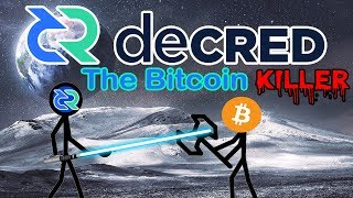 Decred :  Bitcoin's Big Brother