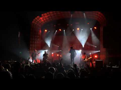 Silverstein - Live at The Regent Theater 2/2/2018