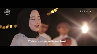 Gambar cover DEEN ASSALAM - Cover by SABYAN feat EL Alice
