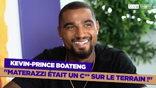 [INTERVIEW] Kevin-Prince Boateng :