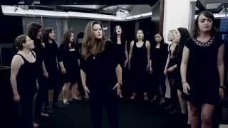 "Empire A Cappella - ""When the Levee Breaks"" by Led Zeppelin - Official Video"