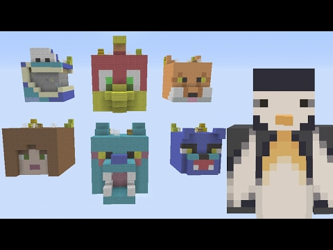 Minecraft Xbox - YouTubers VS Subscribers - The Blocksmiths (Sky Wars)