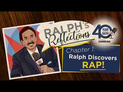 Ralph Lawler Discovers Rap! | Ralph's Reflections