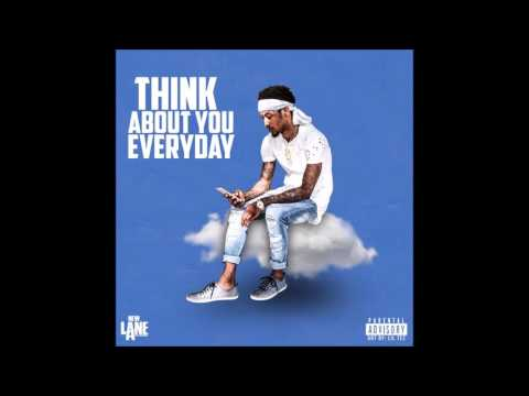Thumbnail: PnB Meen - Think About You Everyday (prod by Andrew Meoray)