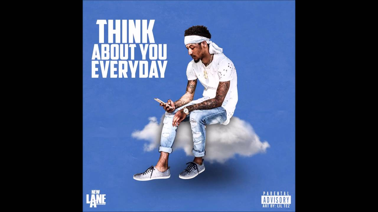 Pnb Meen Think About You Everyday Prod By Andrew Meoray Youtube
