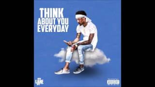PnB  Meen - Think About You Everyday (prod by Andrew Meoray)