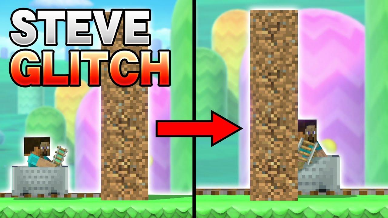Steve Breaks Smash Ultimate (AGAIN) [SMASH REVIEW 122]