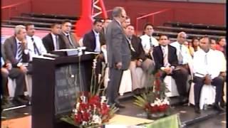 Alvaro Torres- Naciones Unidas Ccs.