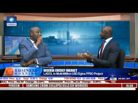 Nigeria Energy Market: Oil & Gas Local Content Development