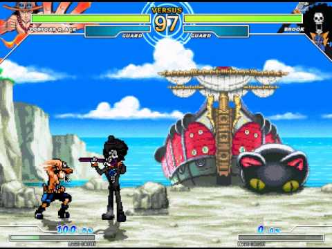 One Piece Pirate Warrior 3 PC Game Free Download