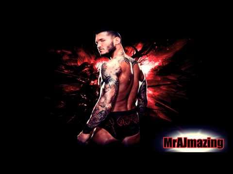 WWE : Randy Orton Theme - Voices ( Full , HQ )