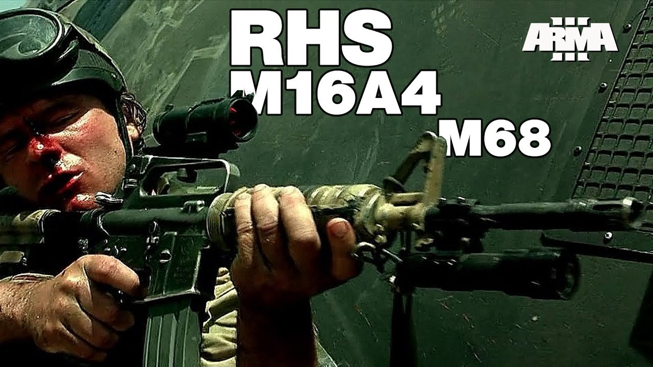 Arma 3 Koth Xp Glitch