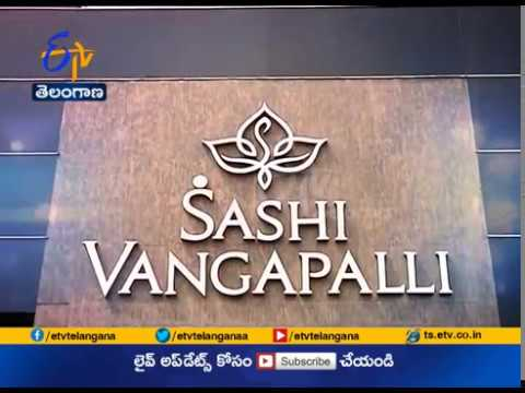 Hyderabad Girl Sashi Vangapalli | A Phoenix Who Rose from the Ashes