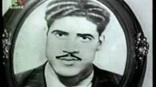 l histoire de ahmed zabana et ghar boudjelida douar chorfa  el gada oran partie 3