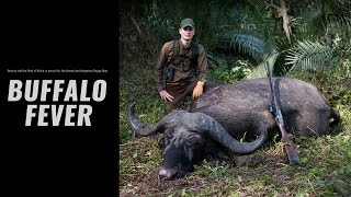 Buffalo Fever - Hunters Video