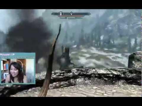 skyrim how to train your dragon amror