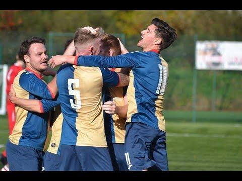 East Kilbride vs Edusport Academy