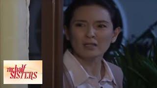 vuclip The Half Sisters: Nahuli ni Rina sina Alfred at Jackie (with English subtitles)