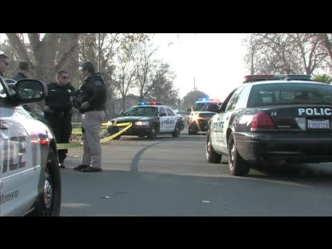 Several People Shot This Weekend In West Side Modesto, California - News Story