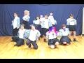 ムキダシで向き合って 踊ってみた の動画、YouTube動画。