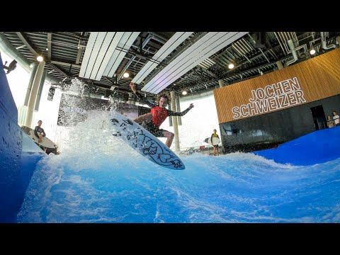 Rapid Surf League returns with a bang