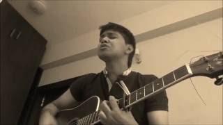 Bandeya | Acoustic guitar | cover | Jazbaa | Jubin