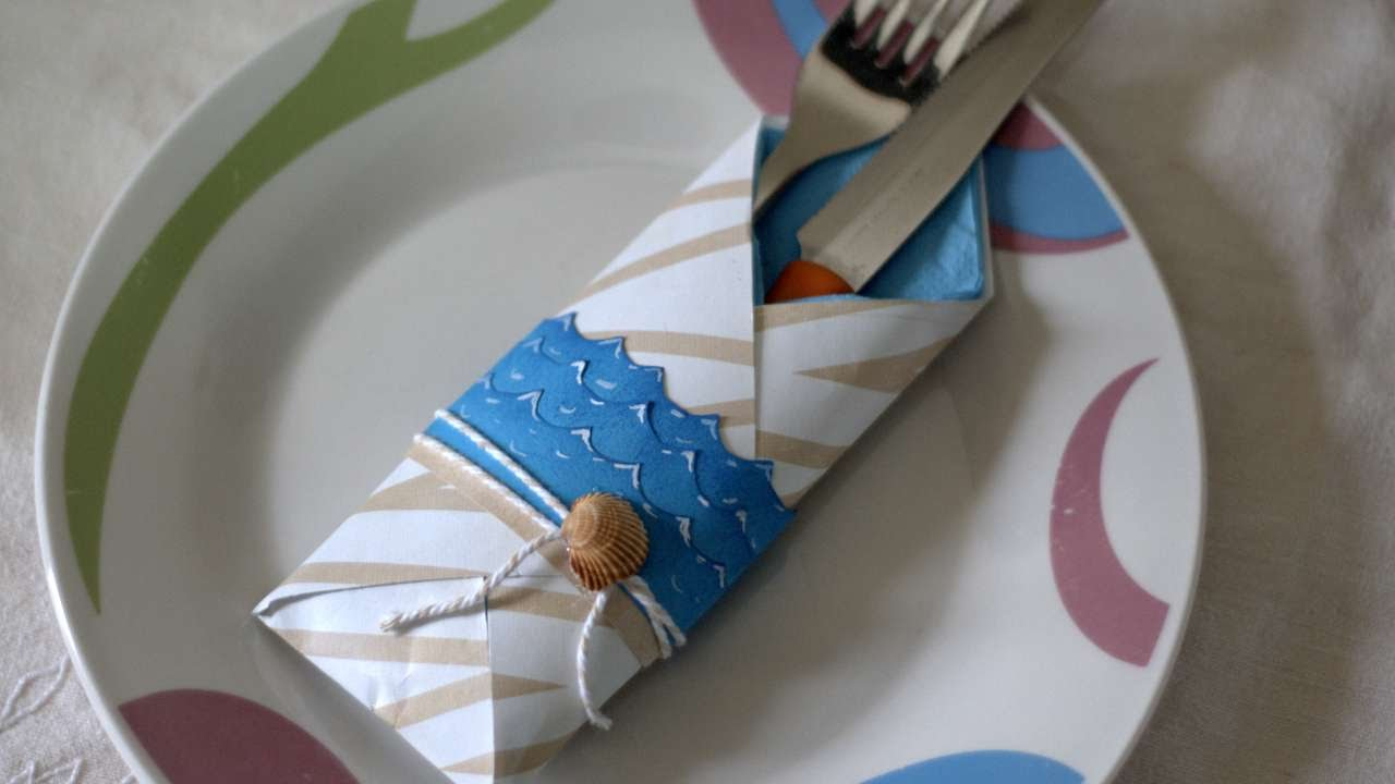 DIY Cutlery Holder: A Step-By-Step Guide forecast