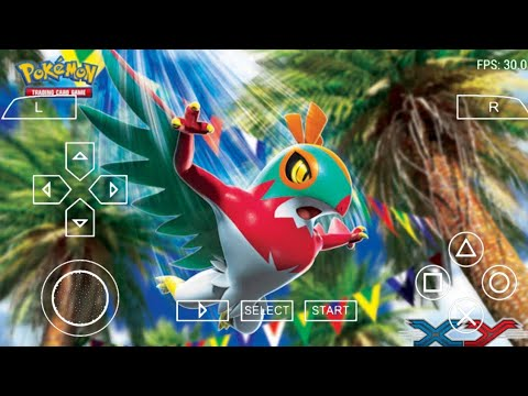Pokemon X And Y Game Download In Android
