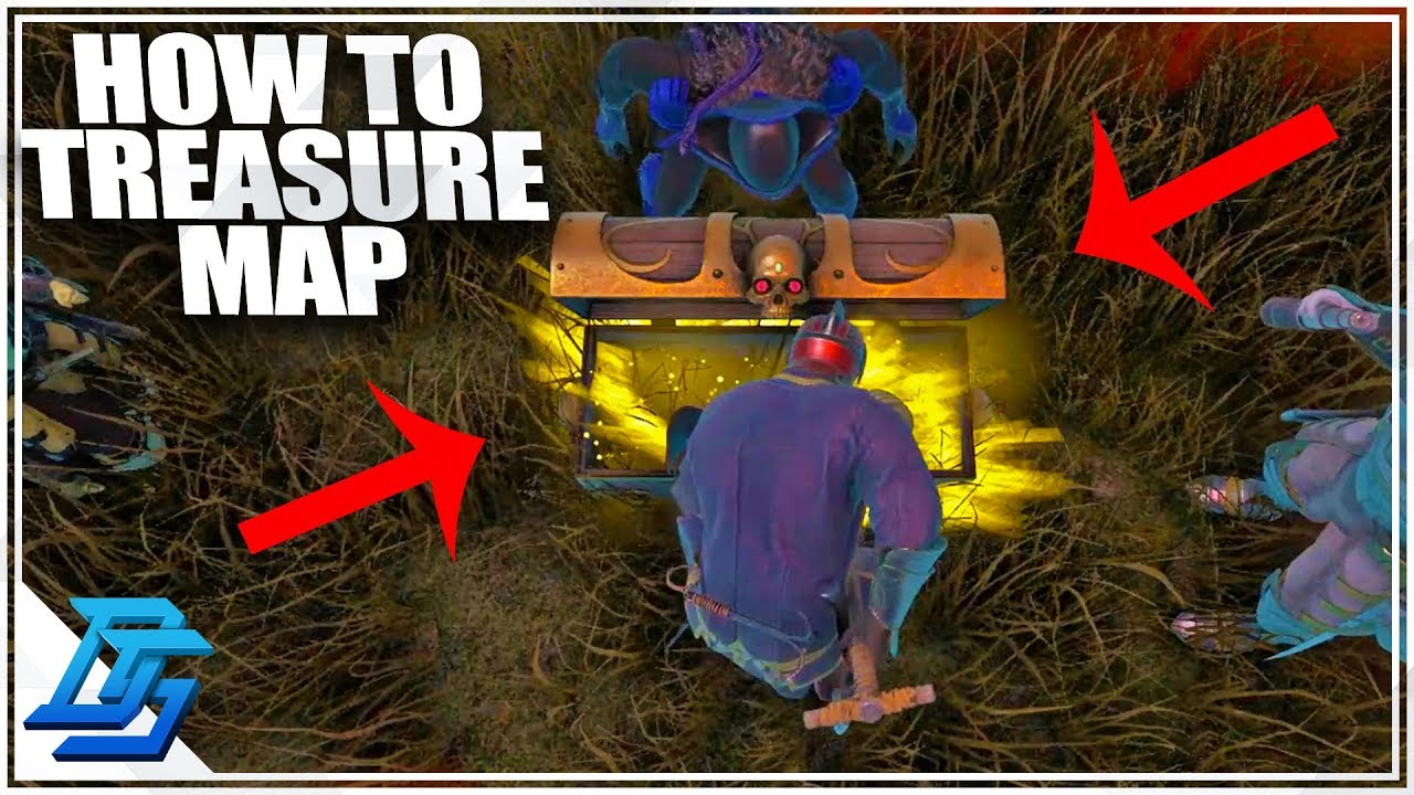 EASIEST WAY TO DO HIGH END TREASURE, HOW TO TREASURE MAPS! - Atlas Gameplay  Part 25