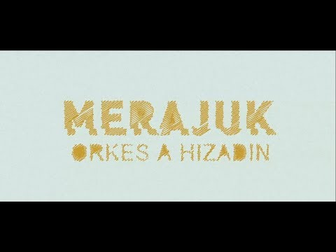 Orkes A Hizadin - Merajuk
