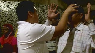 David Yanez Preaches & Whole City Gets Healed! | Sid Roth's It's Supernatural!