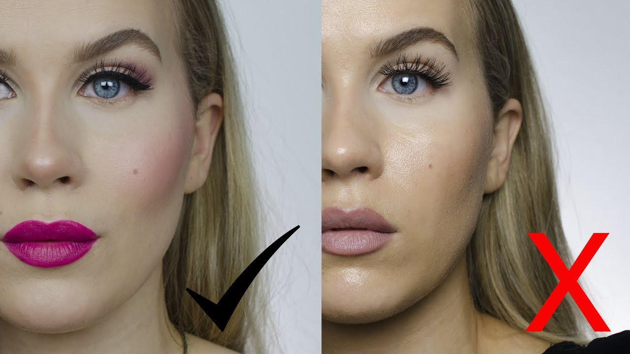 how to keep makeup on oily skin