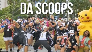 Da Scoops: Kawaii Kon!