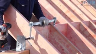Струбцина при строительсве наверху1(, 2013-11-01T07:18:52.000Z)