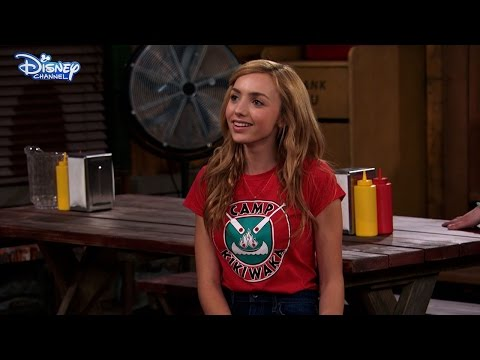 Bunkd  Song for Emma   Disney Channel UK