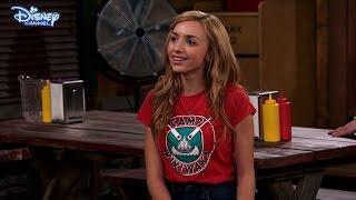 Bunk'd | Song for Emma | Official Disney Channel UK