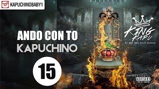 Ando Con To [Audio] - Kapuchino [Track 15]