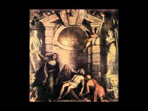 Miserere di Allegri con ornamenti barocchi