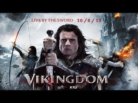 Vikingdom 2013 Official trailer