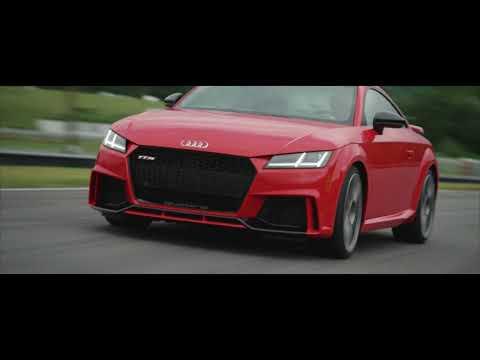 Audi Sport Trackday - Møller Bil Oslo Vest
