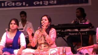 Shruti Soni-Najru Na Kanta Ni Bhul