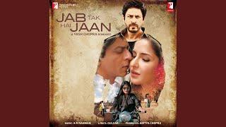 Gambar cover Jab Tak Hai Jaan - The Poem