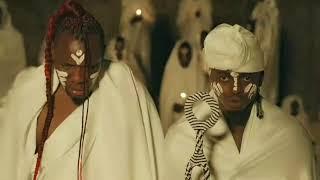 Baba Levo ft Diamond platnumz- SHUSHA ( Video Clip)