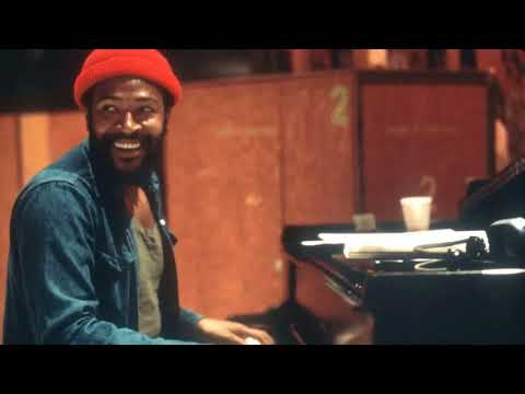 Marvin Gaye - Sexual Healing (Reggae Version)