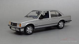 Opel Rekord E1 1977 || Schuco - Opel Car Collection || Масштабные модели автомобилей 1:43