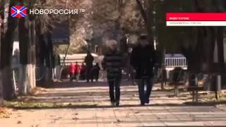 Украина искусственно ограничивает подачу воды в ЛНР