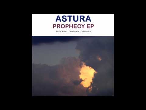 Astura - Orion's Belt (Orginal Mix 2002)