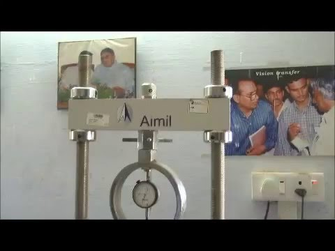 Miracle from Madurai - Plastic Roads will change India - Part 4 : SCIENTIFIC INSTRUMENTS
